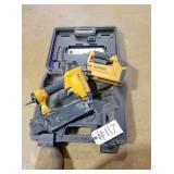 Bostitch FN16250 Finish Nailer & Air Staple Gun