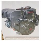 Predator 420 cc 13 HP Gas Motor (New in Box)