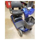 Pride Victory 10 4-Wheel Scooter 2019 (Like New)