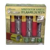 I-Zoom Shotgun Shell Flashlights