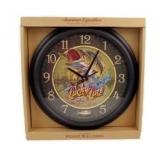 Lucky Lure Wall Clock