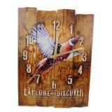 American Expedition Pheasant Clock