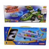 2 Electronic Aircraft Toys
