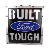 """20""""x23"""" Metal Art Ford Sign"""