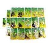 20 Assorted Fishing Lures