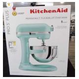 KitchenAid Professional 5 Qt Mixer - New in Box!