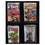 Comic Collectors Lot