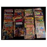 100+ Marvel Comics