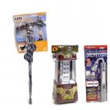 I-Zoom Camping Light Package