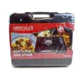 Hercules Portable Gas Stove - New!