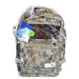 Everest Digital Camo Backpack - New!