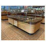 Cold Buffet Bar 60x140- each