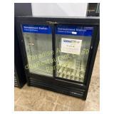GDM-14 RF TRUE Refrigerator with Shelves