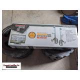 Smarte Jack boat lift tire mounting kit, kit comes