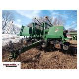 Great Plains 3000-35 Grain Drill, 30