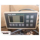 John Deere 250 Planter Monitor. Item is located ne