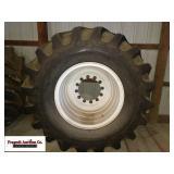 (2) Good Year Terra Tire size VA73 x 44.00 – 32NHS