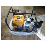 """Kipor KGP30 Transfer pump with screener, 3"""" trans."""