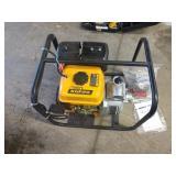 """Kipor KGP20 Transfer pump with screener, 2"""" trans."""