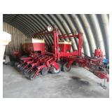 1999 Case IH 955 Cyclo Air. 16 row, hydraulic mark