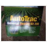 John Deere Auto Track Universal Steering kit 200 w
