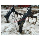 Grabtec Payloader grapple (needs mounts). Item is