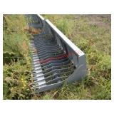 Hawz Attachments Heavy duty skeleton rock buckets,