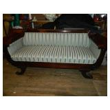 18th Century Settee Sofa