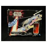 1998 Star Wars Anakin Skywalker Pod Racer