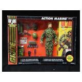 1994 Commemorative Col. GI Joe Action Marine Set
