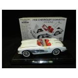 1/12 Scale Gearbox Limited Edition 1958 Corvette