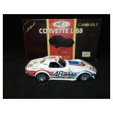 Carousel 1 Corvette L88 #48 John Greenwood Diecast