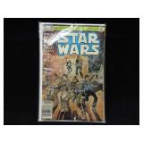Star Wars Comic Book