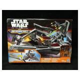 Micro Machine Star Wars 1st Order Star Destroyer