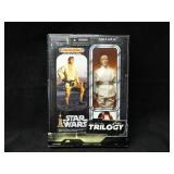 """2004 12"""" Star Wars Luke Skywalker Figure"""