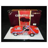 Carasoul 1 L88 1:18 #57 Dave Heinz Corvette