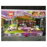 Large Lego Friends Store Display