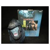 Planet of the Apes Attar Bust Neca