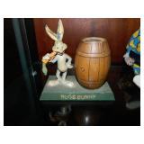 Rare Bugs Bunny Cast Bank