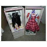 Cissy Trunk & Clothes