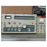 HeathKit  Apache TX-1 Shortwave Transmitter ++