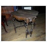 Antique Table Cochran Chair Co