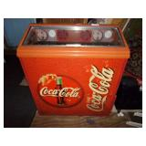 8oz Coca Cola Bottle Vending Machine