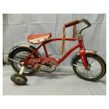 Vintage AMF Junior Direct Drive Bicycle