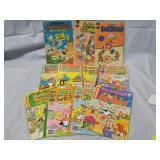 Lot of 11 Vintage Comics