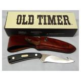 New Scrade Old Timer 158OT Knife/Sheath