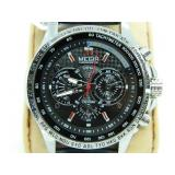 NEW Megir M:1010 Chronograph Watch