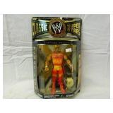 Classic Superstars Hulk Hogan Wrestling Figure