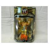 Classic Superstars WWE Ultimate Warrior Figure