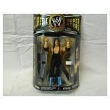 Classic Superstars Bret Hart WWE Figure